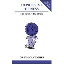 Depressive illness-curse of the strong