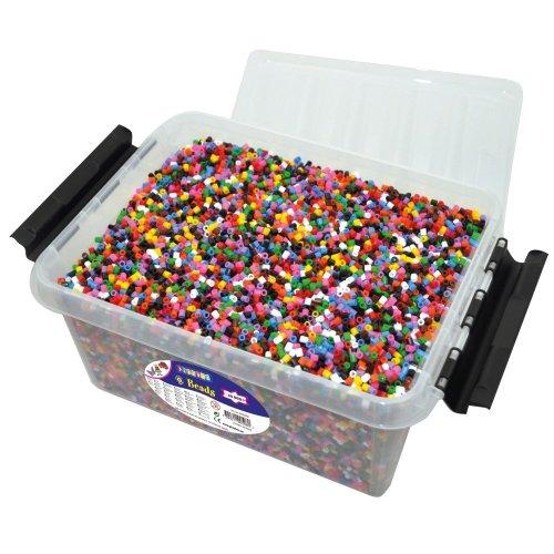 Pbx2456307 - Playbox - Beads 60,000 Pcs