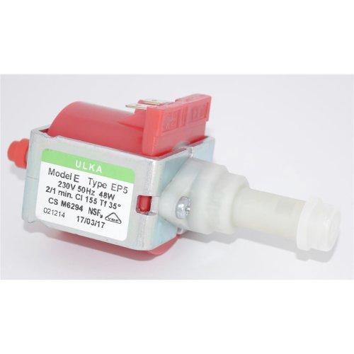 Coffee Machine Vibratory Water Pump  48W EP5 230V 50HZ