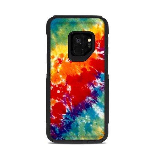 quality design 3548d c98da DecalGirl OCS9-TIEDYE OtterBox Commuter Galaxy S9 Case Skin - Tie Dyed