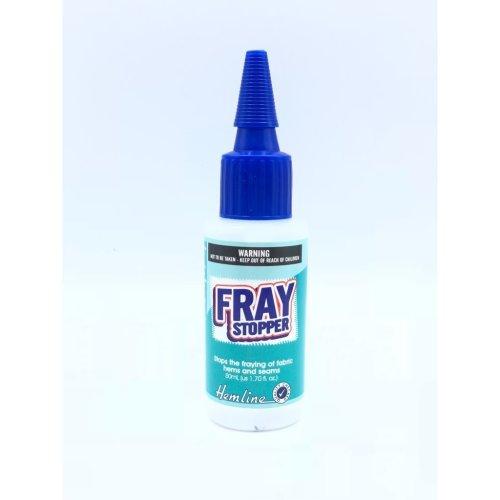 Hemline Fray Stopper 50 ml