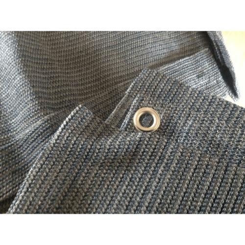 OLPRO OLTex Breathable Awning Groundsheet Carpet (2.5m x 3.5m) – Blue/ Grey