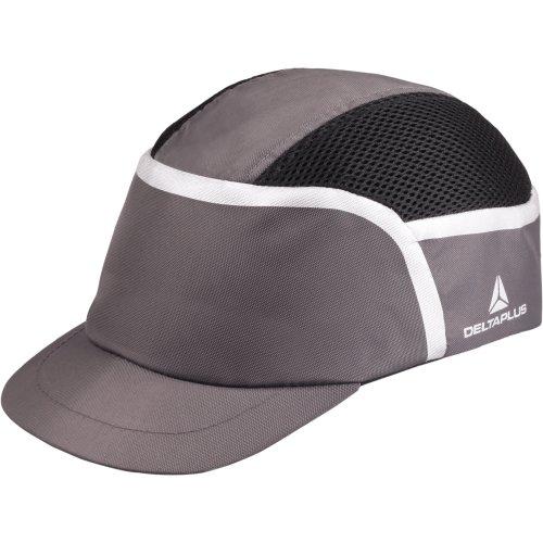 Delta Plus Venitex Kaizio Impact Safety Baseball Bump Cap Hard Hat Safety Helmet