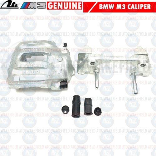 FOR BMW M3 E36 Z3 M 3.2 FRONT RIGHT GENUINE BRAKE CALIPER CARRIER SLIDER RH