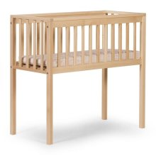 CHILDWOOD Crib 40x90 cm Beech Natural CRNS