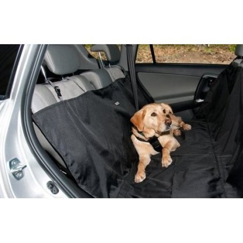 XtremeAuto® Hammock Rear Car Dog Pet Seat Rubbish protector cover blanket