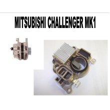 MITSUBISHI CHALLENGER MK1 I 3.0 V6 1998 1999 - 2015 NEW ALTERNATOR REGULATOR