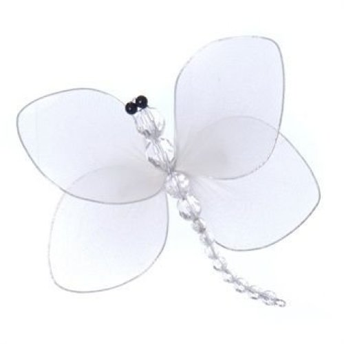Artificial Gossamer Dragonfly