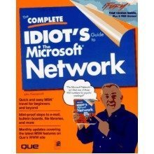 The Complete Idiot's Guide to Microsoft Network