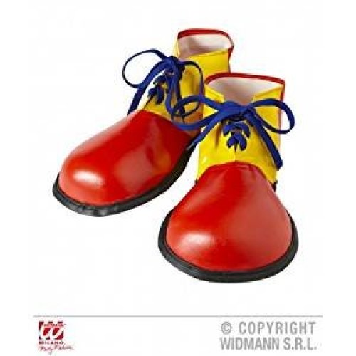 f001eec3 Yellow & Red Adults Clown Shoes - 2 rear gas absorbers nissan almera n16  012000052007 new pair