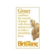 Birt & Tang - Ginger Tea