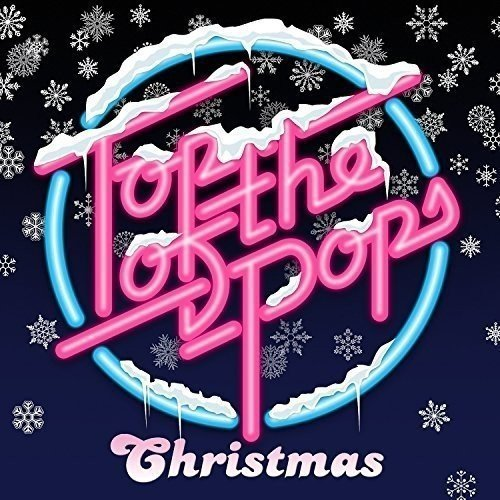 Top of the Pops Christmas [CD]
