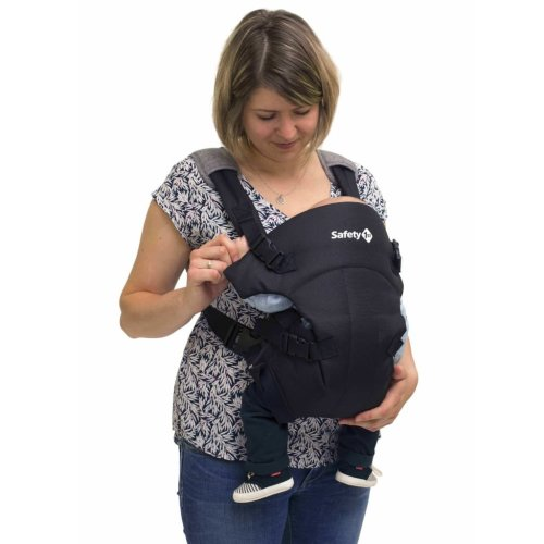 Safety 1st Baby Carrier Mimoso Black 2600666000