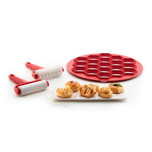 Lekue Mini Pie Kit
