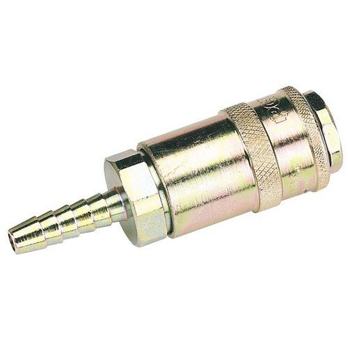 "Draper 37839 1/4"" Thread PCL Coupling with Tailpiece"