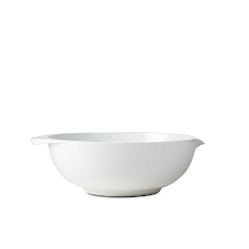 Mepal Super Mixing Bowl 6.0L, White