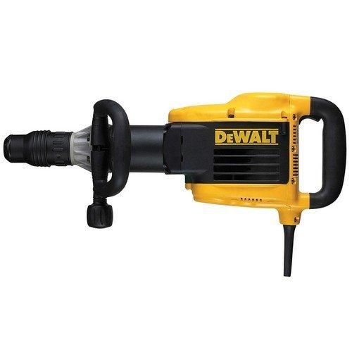 DeWalt D25899K SDS Max 10KG Demolition Hammer 1500 Watt 240 Volt