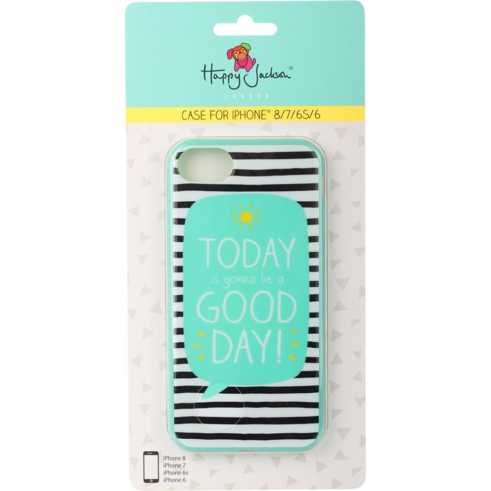 happy jackson iphone 6s case