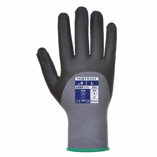 sUw - DermiFlex Ultra Aqua Grip Glove (1 Pair Pack)