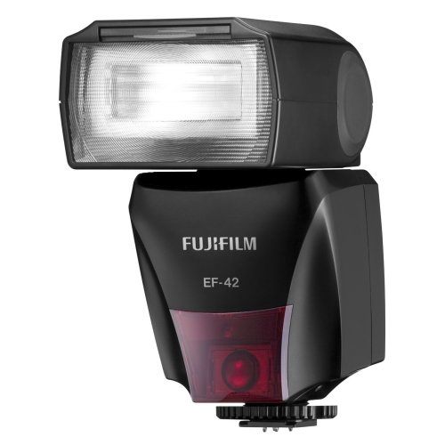 Fuji EF-42 TTL Flash for HS, SL, X Series