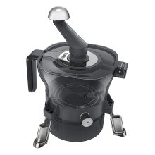 Tower T80428 Limited Edition Spiralizer Black