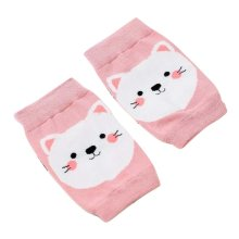 Air Conditioning Socks,Knee Brace for Baby,Crawl/Learn to Walk,Cartoon,D2