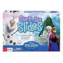 Disney Frozen Surprise Slides Exclusive