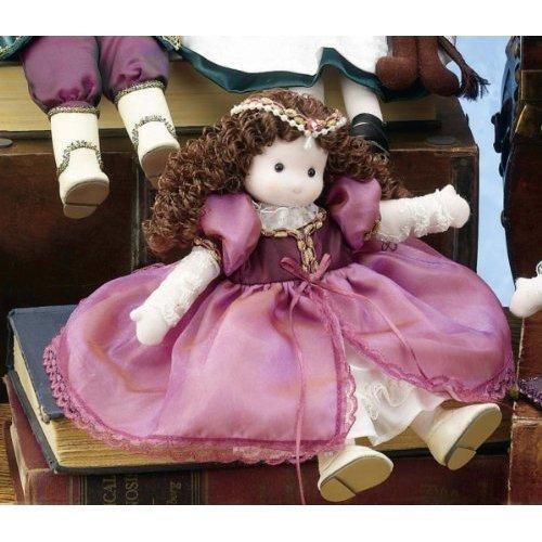 Musical Doll Juliet