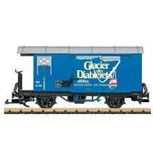 MOB Freight Car Glacier - Wagon - LGB L41284