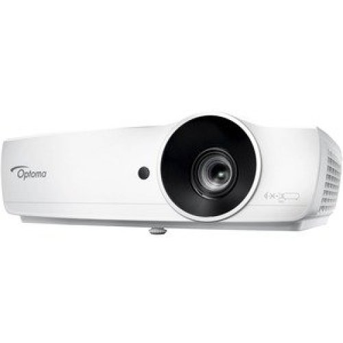 Optoma Eh461 3D Dlp Projector 1080P Hdtv 16:9 Front Laser 285 W 2500 Hour N E1P1D0YWE1Z1