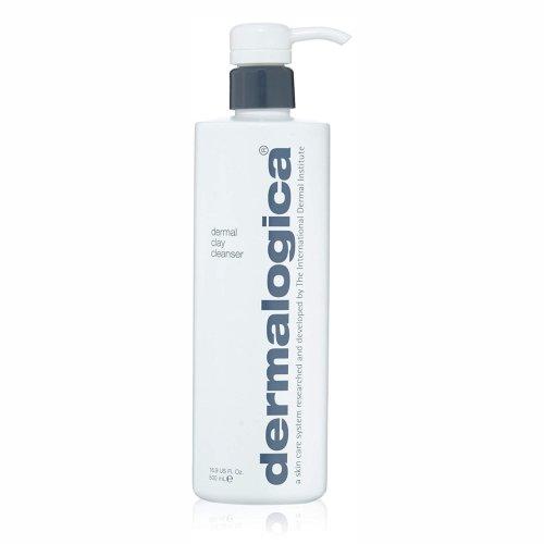Dermalogica Dermal Clay Cleanser for Oily Skin - 500ml