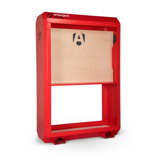 Armorgard InstructaHut Safety Storage Station - 1235x500x1850mm