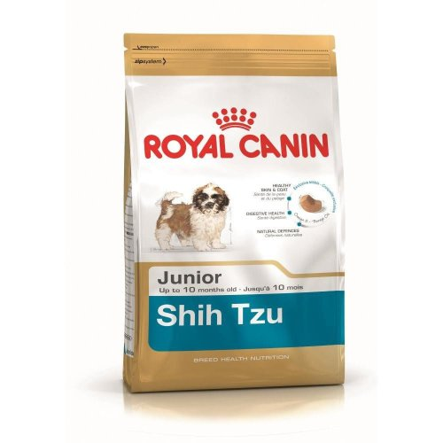 Royal Canin Junior Shih Tzu Food