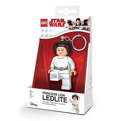 Lego Lights Star Wars Episode Viii Princess Leia Key Light On Onbuy