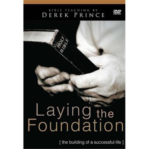Whitaker House 778711 Disc Laying The Foundation 10 Cd