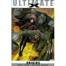 Ultimate Comics: X