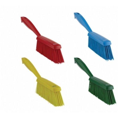 Vikan Hand Brush, Medium, Various Colours