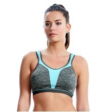 Freya Active Force Crop-Top Soft-Cup Sports Bra - AC4000