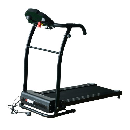 Homcom Folding Treadmill | Home Running Machine