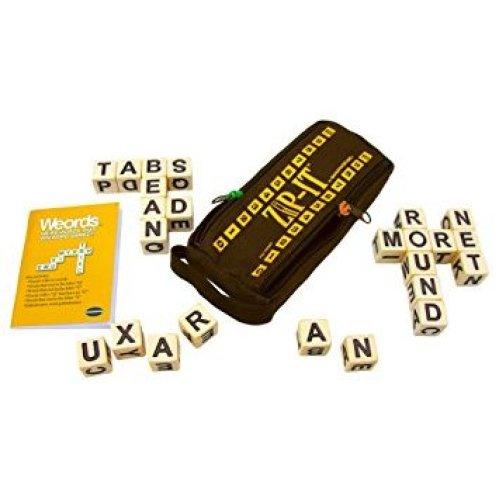 Zip It Game Brand New