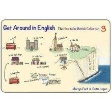 Get Around in English: No 3