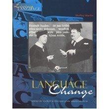 Living Language: Language Change