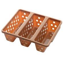 Save Space/Storage/Organization/Functional Shoe Rack Set of Three,Brown