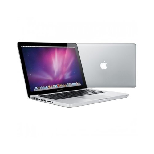 "Apple MacBook Pro 13"" Core i5 2.4GHz RAM 4GB HD 500GB 2011 A+ 6 MonthW"