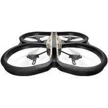 AR.Drone Parrot 2.0 Elite Edition - Sand with GPS Flight Recorder