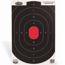 Shoot-N-C 12 x 18 Silhouette Target