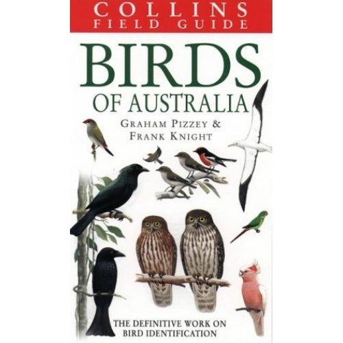 Collins Field Guide - Birds of Australia