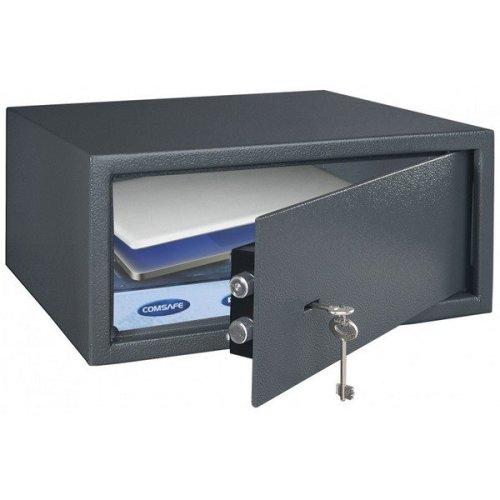 Key Saturn Safe LE-Laptop Rottner Lock Security Office Home