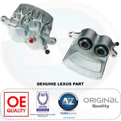 For Lexus IS200 IS 200 IS300 IS 300 Altezza Front Brake Caliper left genuine