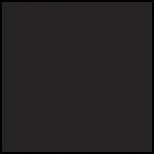 Pacon Tru Ray Construction Paper 18 Inches by 24 Inches 50 Count Black 103093